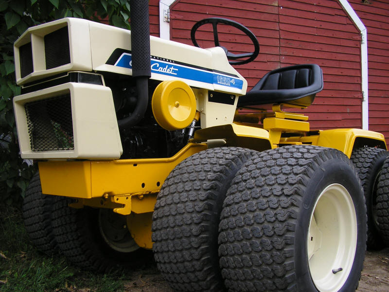 Cub Cadet 100 Crawler : Cub cadet crawler parts pictures to pin on pinterest